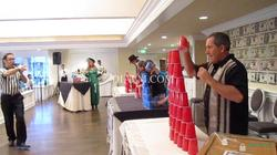 minute to win it game show team building events activities event planner